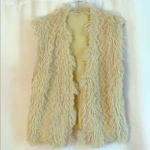 FUNky Threaded Vest